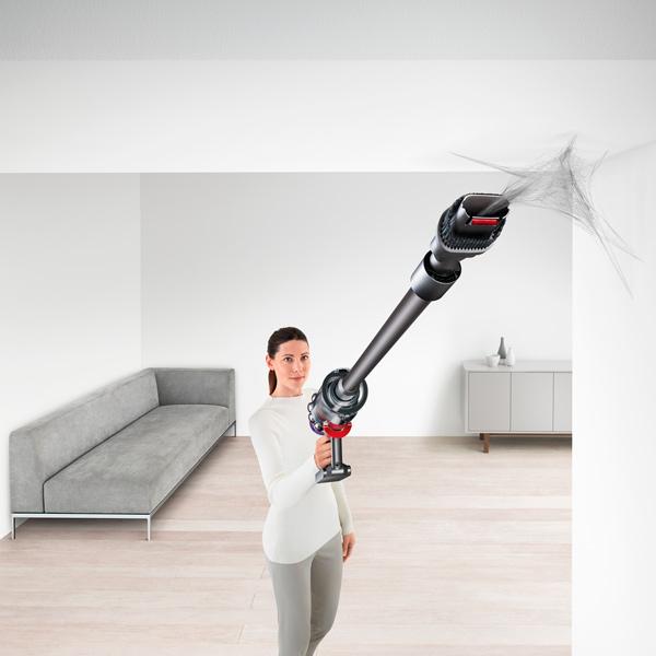 Dyson купить пылесос недорого в интернет магазине в москве dyson multi floor ball vacuum